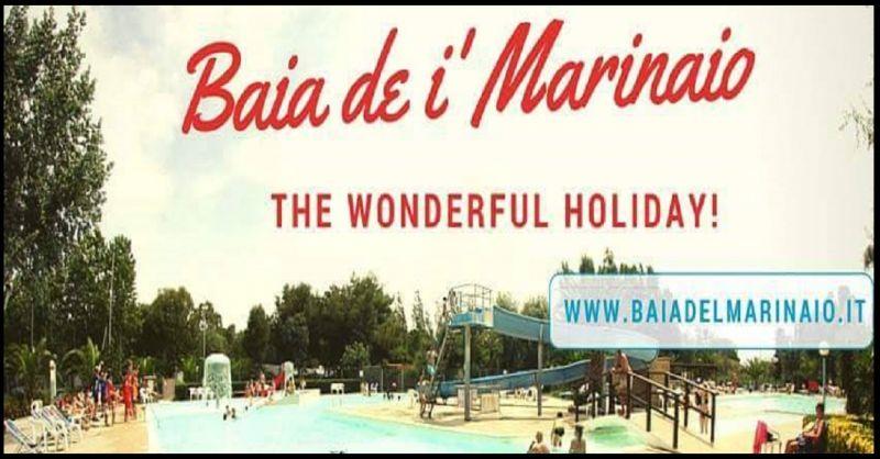 CAMPING VILLAGE BAIA DEL MARINAIO - Campingurlaub in der Toskana zwischen Entspannung und Spaß
