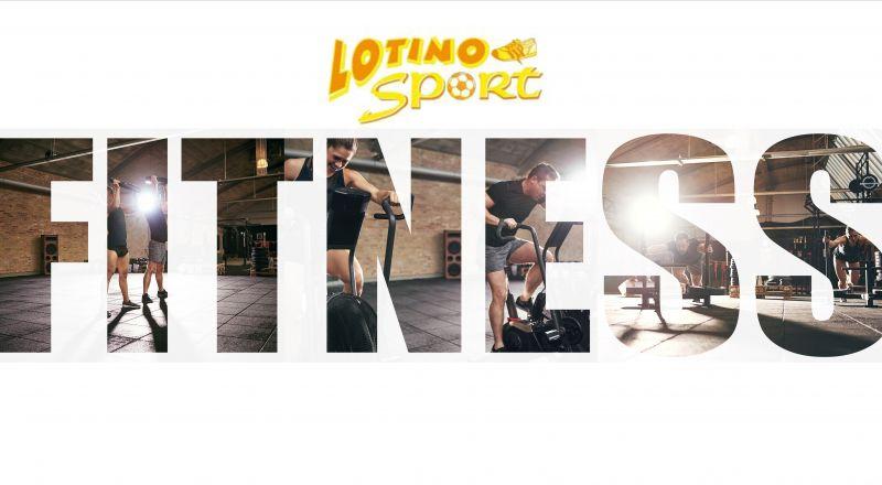 Lotino sport offerta abbigliamento sportivo - occasione tute sportive moderne Napoli
