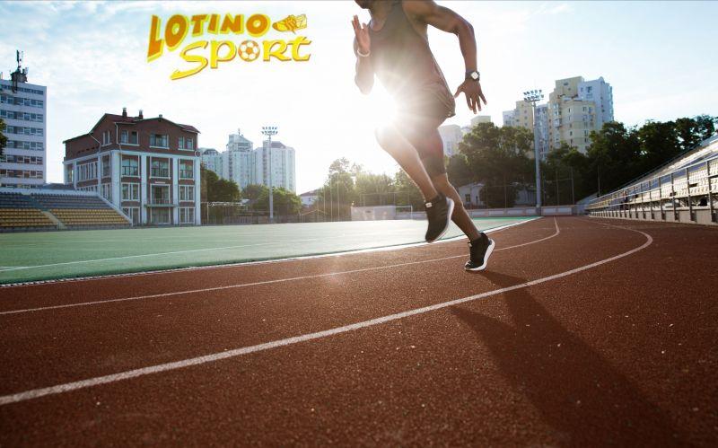 Lotino sport offerta articoli sportivi - occasione scarpe e accessori sportivi Napoli