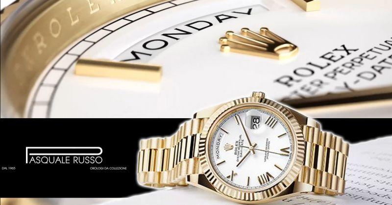Offerta Vendita orologi d'epoca Rolex - Occasione Vendita orologi da collezione Rolex