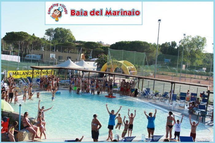 Baia del Marinaio srl Livorno foto 5