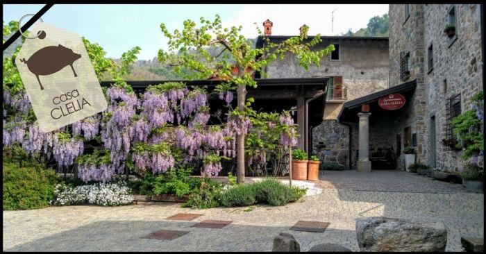 FERRUCCIO Sotto il Monte Giovanni XXIII foto 12